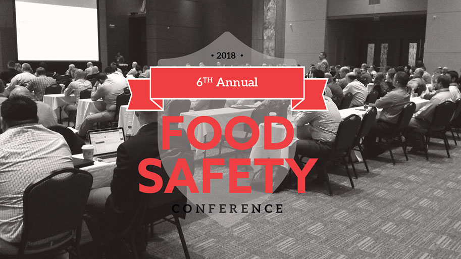 Food Directors Conference In Little Rock Arkansas