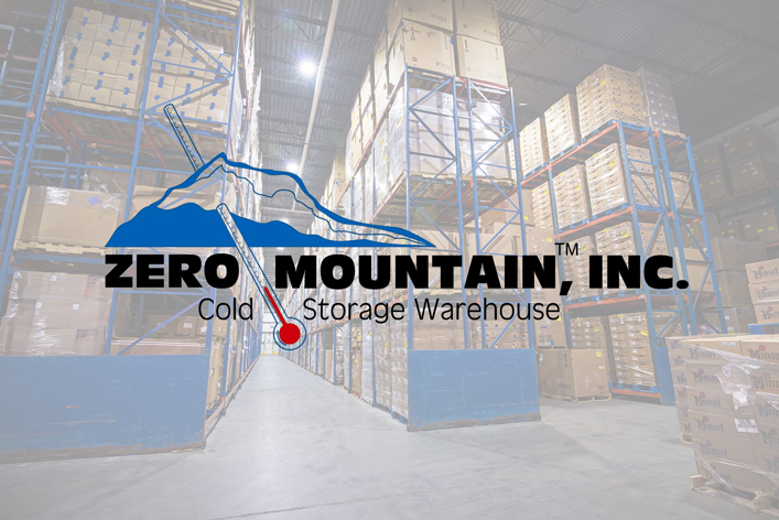 Zero Mountain Becomes One of North America's Largest Players in Cold